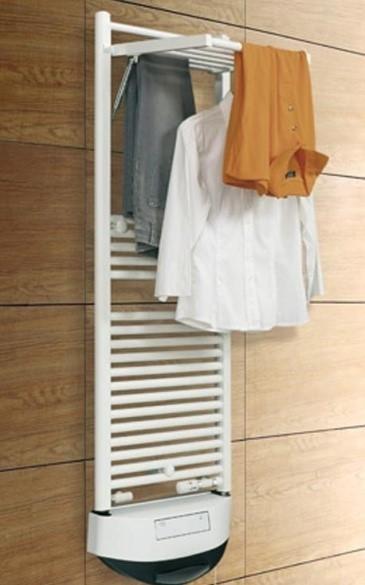 Scaldasalviette Deltacalor mod. Dryer